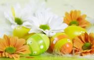 Osterfeuer Sicherheitshinweise & Frohe Ostern