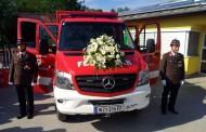 Frühschoppen 2018 inkl. Fahrzeugsegnung