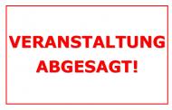 ACHTUNG! ABSAGE FRÜHSCHOPPEN!