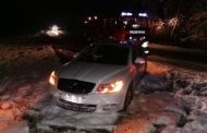 Einsatz - T03: Verkehrsunfall L358