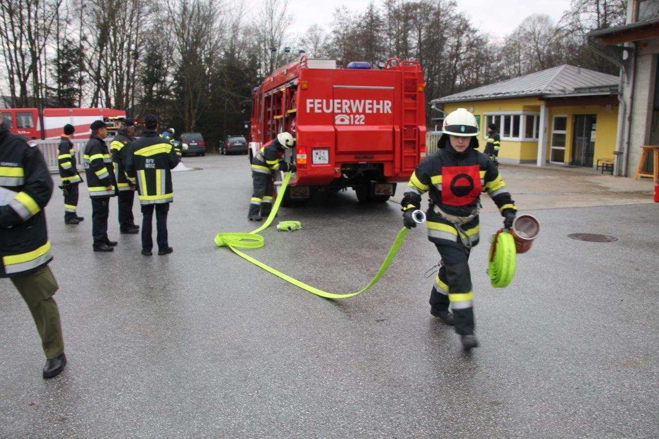 Feuerlöscher Überprüfung und Branddienstleistungsprüfung