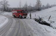 Einsatz - T03: Verkehrsunfall L357