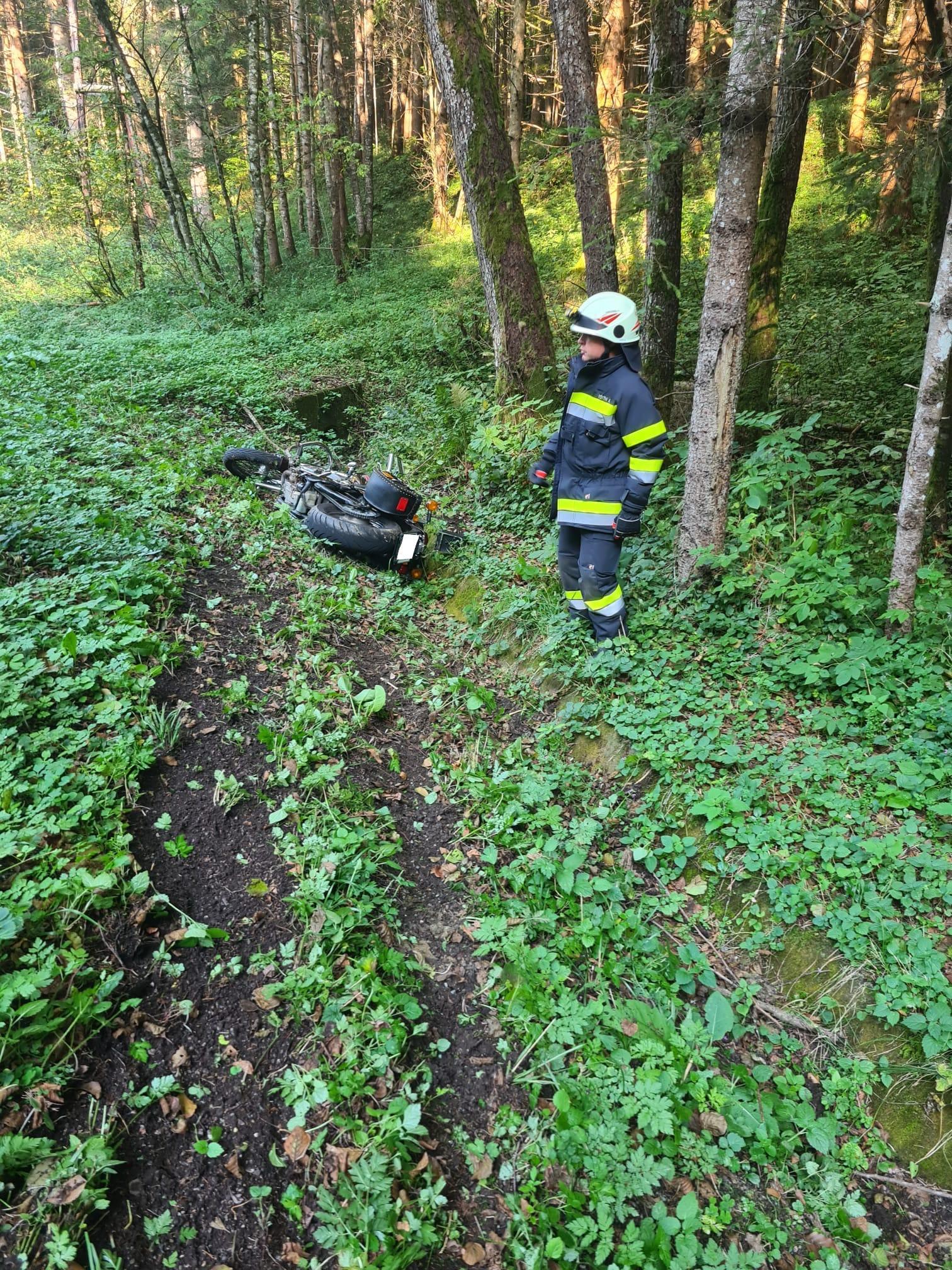 T03 -> Verkehrsunfall mit verletzter Person